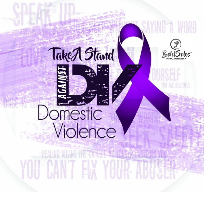 Love Does No Harm. Take A Stand Against Domestic and Intimate Partner Violence • Pre-Order Your BoldSoles® DV/IPV Marching Shoes™ (aka cool sneaks) • Carry unobtrusive awareness and possibly life saving messages. You may be the angel entertained unaware • With your marching shoes you will automatically make a much needed financial contribution to a DV / IVP organization • Subscribe Now to get first notice of PreOrder Campaign Launch • 1K Strong • Pass this message on! www.boldsolesfootwear.com